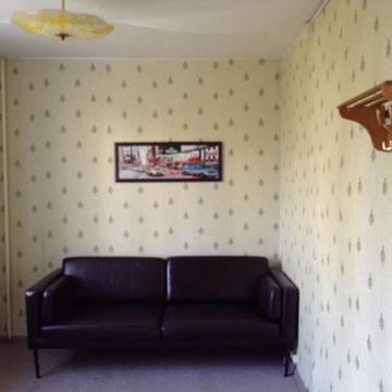Продается 2-х комн.кв. 38 кв.м. Балаклавский пр-т д.4. к.6. 7/9 эт. - Фото 1