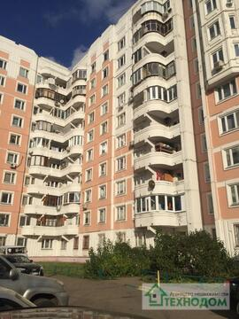 Продам 4-к квартиру, Москва г, Чечерский проезд 100 - Фото 1