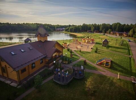 Дом 160 м2 с Газом, Озеро, Детские площадки, кп Лесные Озёра - Фото 4