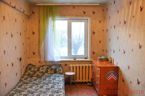 Продажа комнаты, Новосибирск, Ул. Владимировская - Фото 5