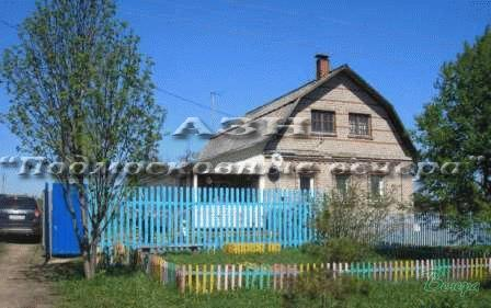 Можайское ш. 90 км от МКАД, Костино, Дуплекс 120 кв. м - Фото 2
