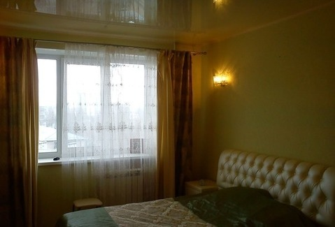 Сдается 2-х комнатная квартира по ул.Дегтярная - Фото 1