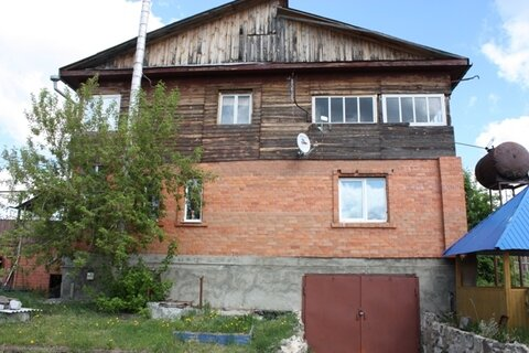 Продам коттедж 118-кв.м. п.Бобровский. - Фото 2