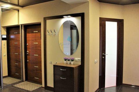 Просторная 4-х комнатная квартира на Сибревкома - Фото 1