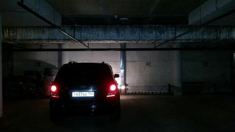 Машиноместо, 18 м2 - Фото 4