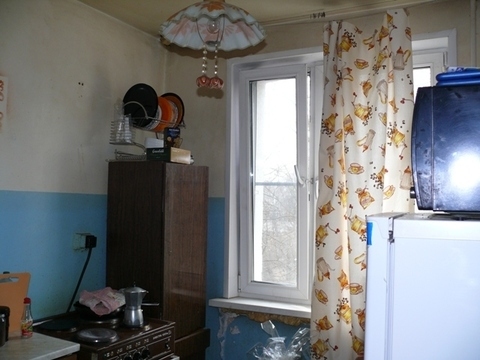 Однокомнатная квартира в Зеленограде 705 корпус - Фото 5