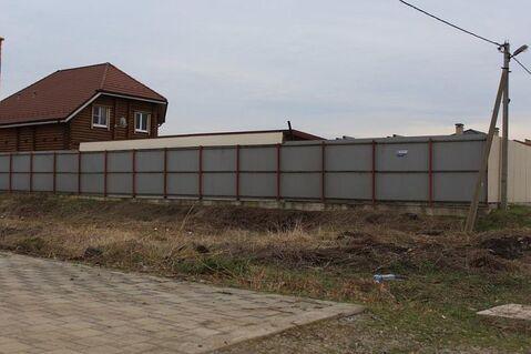 Продается земельный участок г Краснодар, ул им Безкровного, д 5 - Фото 2