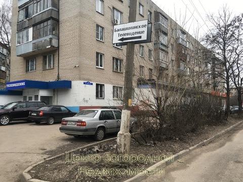 Магазин, торговая площадь, Горьковское ш, 8 км от МКАД, Балашиха. . - Фото 2