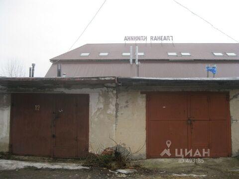 Продажа гаража, Владимир, Ул. Студеная Гора - Фото 1