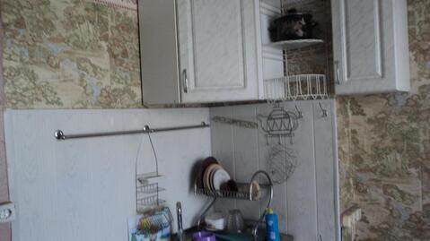 Продам комнату в 4-к квартире, Иркутск город, улица Розы Люксембург . - Фото 4