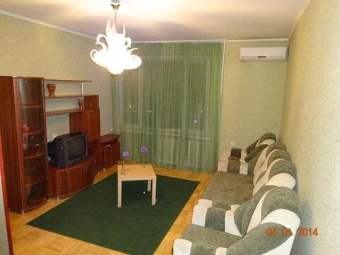 1-комнатная на сутки проспект Ленина.1 - Фото 3