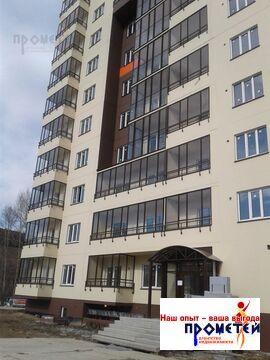 Продажа квартиры, Новосибирск, Ул. Заречная - Фото 1