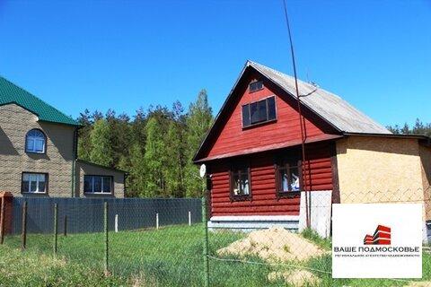 Дом в деревне Верейка - Фото 2