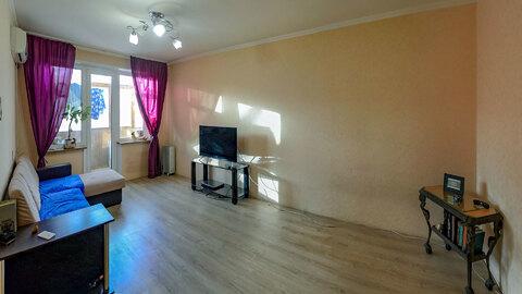 Продам двухкомнатную квартиру в Ленинском районе - Фото 1