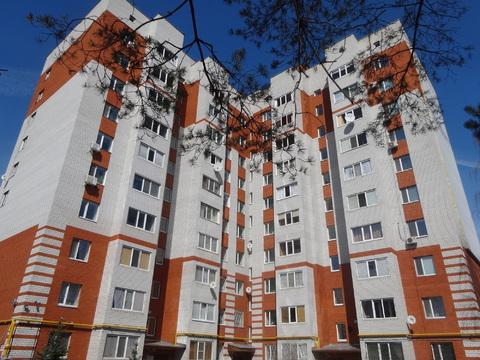 Продажа 3-комнатной квартиры на Рихарда Зорге, 13б - Фото 1
