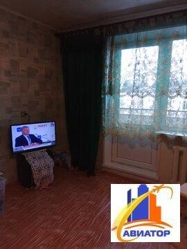 Продается 1 комнатная квартира в поселке Вещево - Фото 2