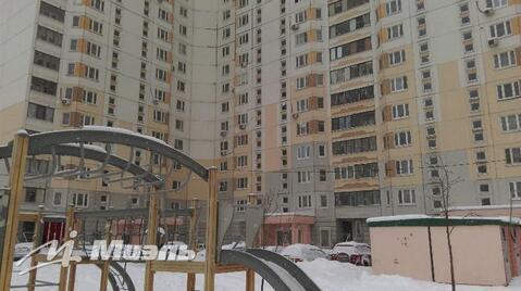 Продажа квартиры, м. Бульвар Дмитрия Донского, Ул. Маршала Савицкого - Фото 1