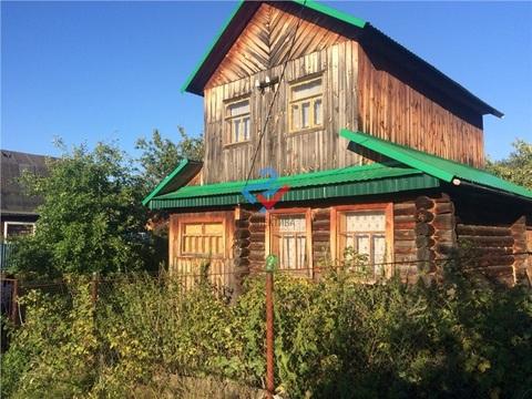 Дача в Юматово - Фото 1
