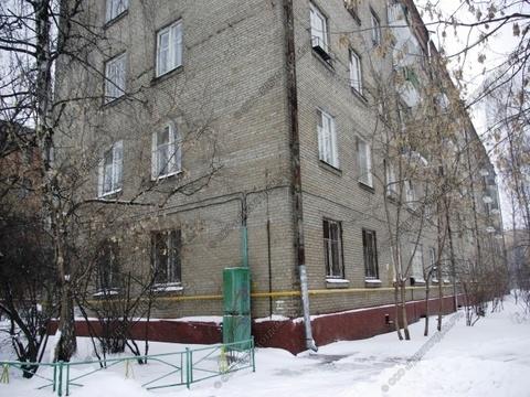 Продажа квартиры, м. Академическая, Ул. Кедрова - Фото 3