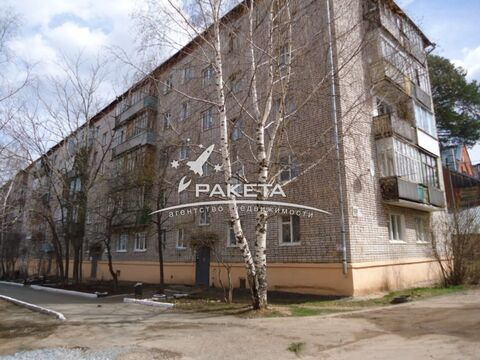 Продажа квартиры, Ижевск, Машиностроителей ул - Фото 1