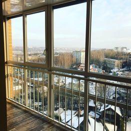 Аренда квартиры посуточно, Смоленск, Ул. Нахимова - Фото 1