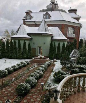 Дом в Московская область, Одинцовский городской округ, д. Солманово . - Фото 2