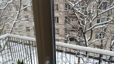 Сдается 2 к.кв. в Кировском районе, Стойкости,11, м.Пр.Ветеранов 7мин.тр - Фото 4