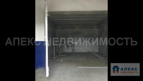 Аренда помещения пл. 942 м2 под производство, автосервис м. . - Фото 4