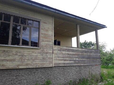 Продаются 2 жилых дома по ул. 1-ая Бурковская в г. Кимры - Фото 5