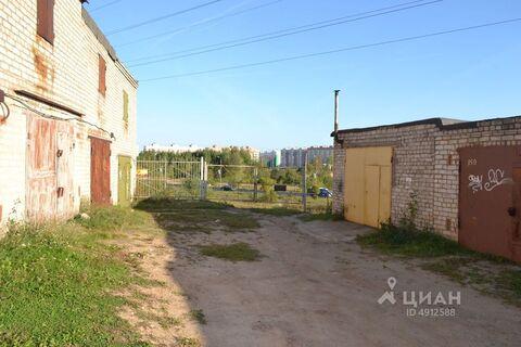 Продажа гаража, Смоленск, Ул. Маршала Еременко - Фото 2