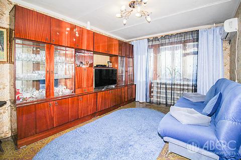 Квартира, ул. Первомайская, д.93 - Фото 1
