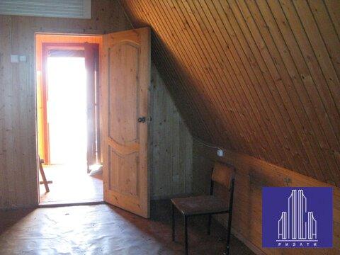 Зуп-356 зу 20 сот с хозблоком в деревне Алексеевское - Фото 4