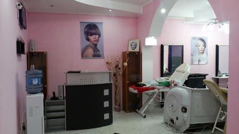 Салон красоты, парикмахерская, студия маникюра в Химках! - Фото 2