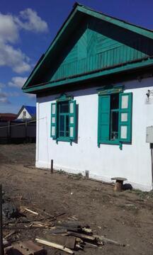 Продажа дома, Чита, Дарасунский пер. - Фото 5