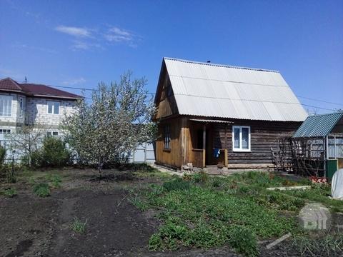 "Продается дача, с/т ""Дубрава"" - Фото 1"