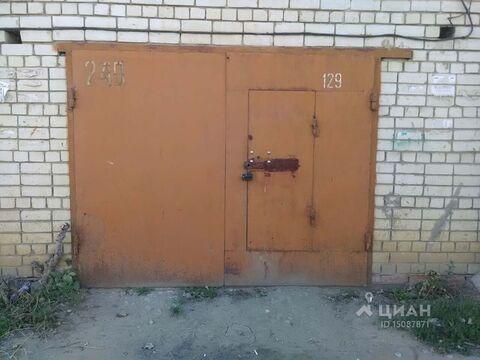 Продажа гаража, Саратов, Улица Имени Академика О.К. Антонова - Фото 1