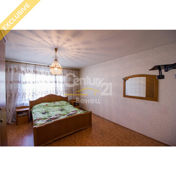 Продам 4-к квартиру общ.пл. 115 кв.м. по адресу ул.Димитрова,3 - Фото 1