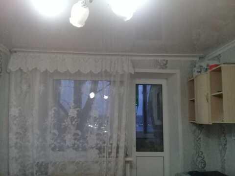 Комната на Черемушках - Фото 1