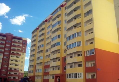 1-к квартира 41,6 кв.м, ул. Братьев Ткачевых 1