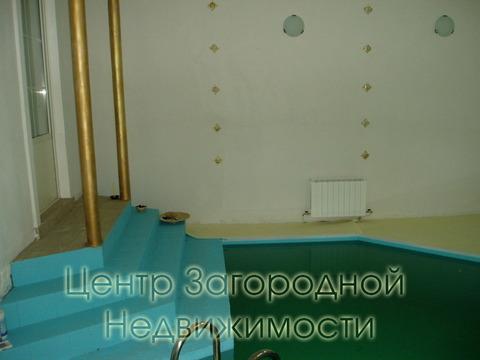 Дом, Рублево-Успенское ш, 7 км от МКАД, Барвиха пос. (Одинцовский .