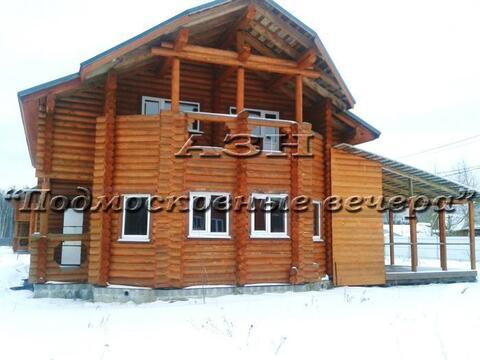 Горьковское ш. 97 км от МКАД, Масляные Горочки, Коттедж 329 кв. м - Фото 2