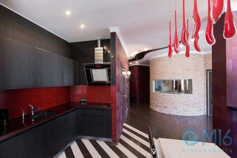 Продажа стильной квартиры в Петроградском районе - Фото 4