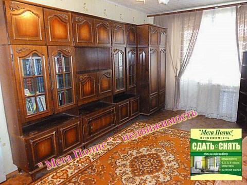 Сдается 1-комнатная квартира пр. Маркса 108, с мебелью - Фото 2