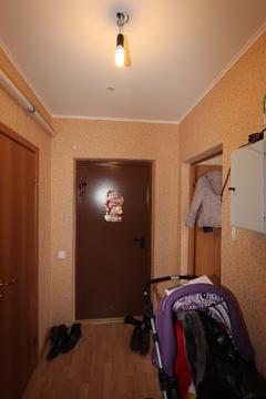 1 комнатная квартира Спирина 1к2 - Фото 3