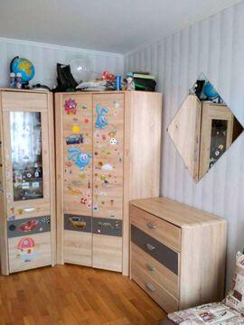 Купить трехкомнатную квартиру в Калининграде - Фото 4
