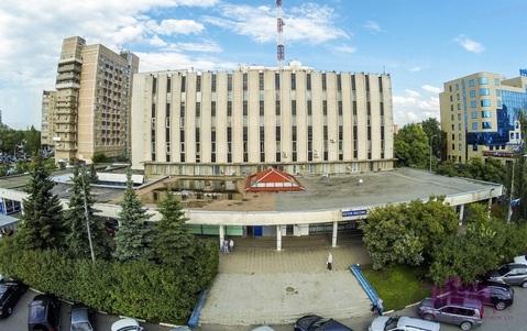 Продается псн 400 кв.м, г.Одинцово, ул.Маршала Жукова 32 - Фото 3