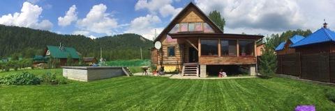 Продается: дом 140 м2 на участке 8 сот. - Фото 3