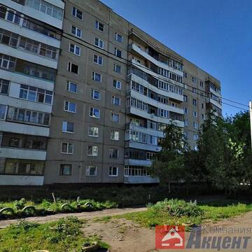 Аренда квартиры, Иваново, Ул. Колотилова - Фото 1