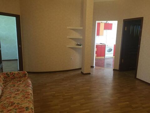 Продается квартира г Краснодар, ул Промышленная, д 22 - Фото 2