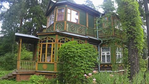 Продажа дома 240 кв.м. уч. 44 сот, в поселке Кратово, Раменский р-он - Фото 1